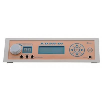 Аппарат для коагуляции и эпиляции КОЭП-01 Галатея