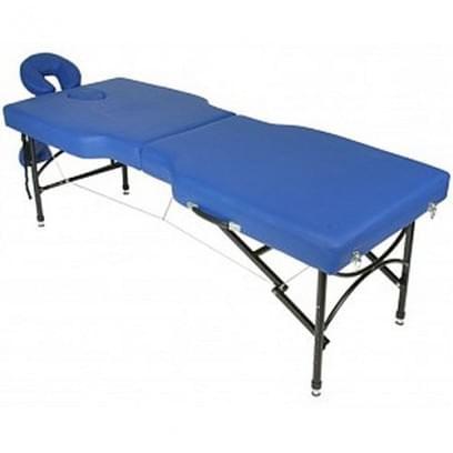 Массажный стол складной алюминиевый JFAL02