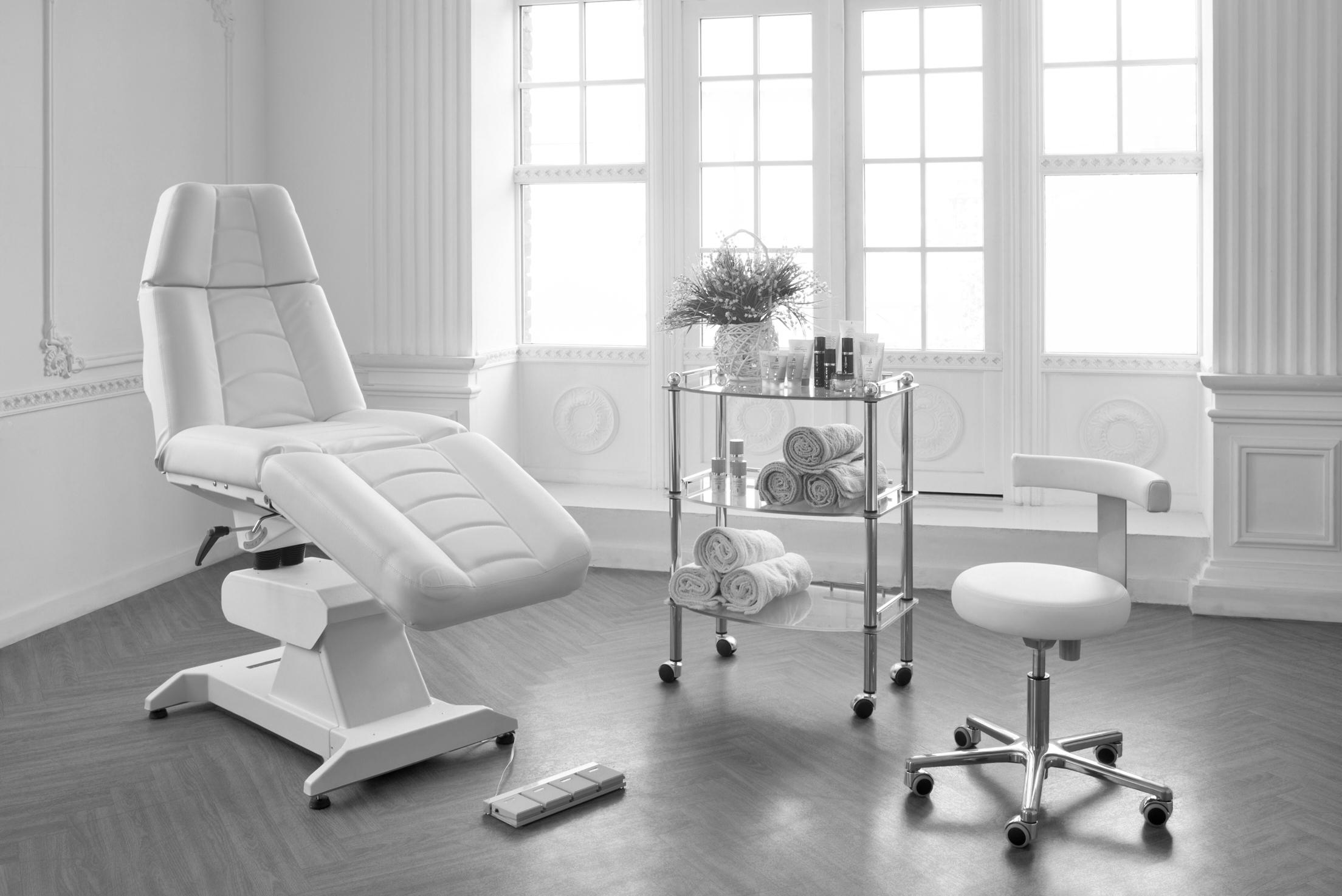 Косметологическое оборудование для салонов красоты